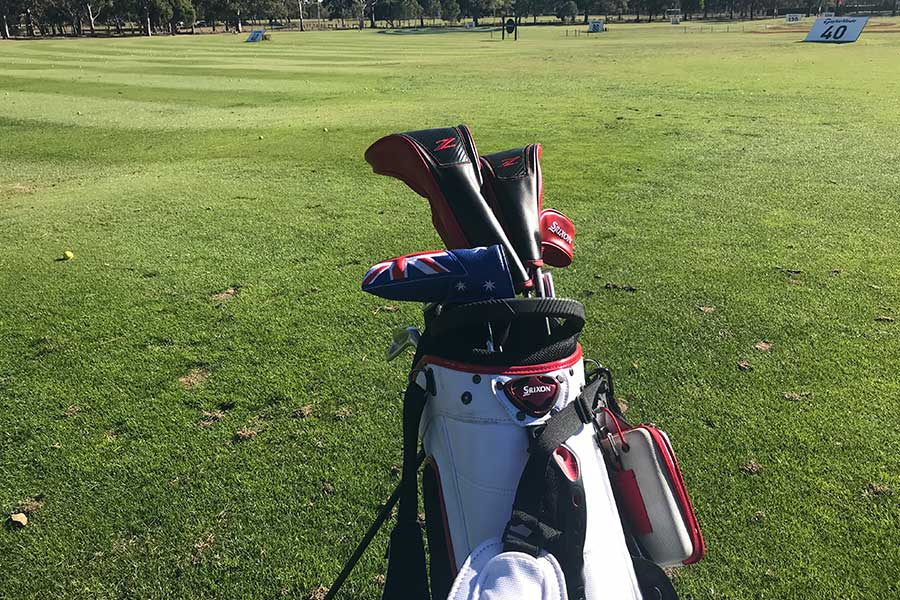 Melbourne Professional Golf Coaching | Peter Knight Golf
